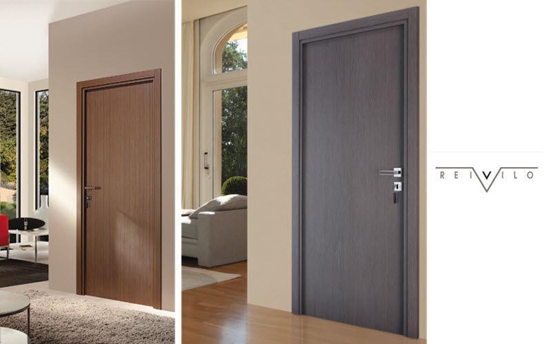 Reivilo Porte de communication pleine Portes Portes et Fenêtres  |