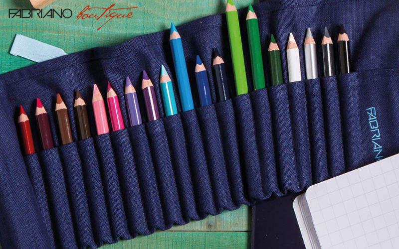FABRIANO BOUTIQUE Crayons de couleur Papeterie Ecriture Papeterie Accessoires de bureau  |