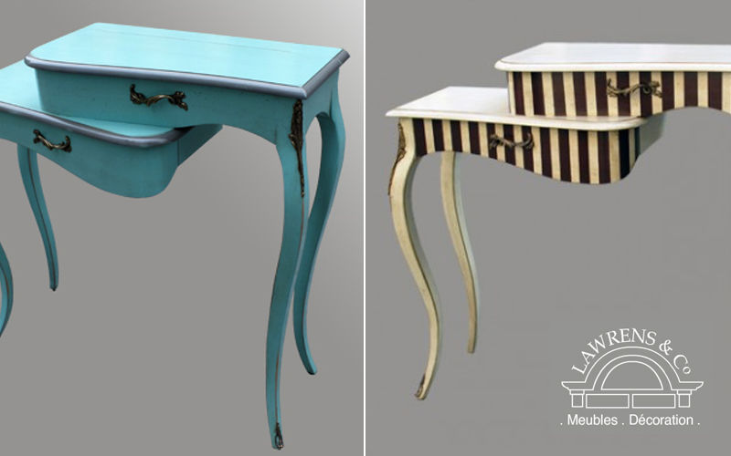 Lawrens Console Consoles Tables & divers  |