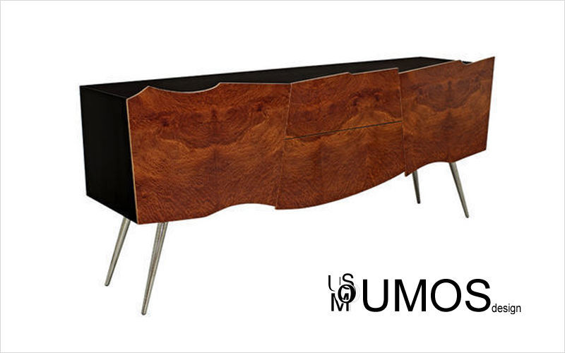 UMOS design Buffet bas Bahuts Buffets Meubles de salon Rangements  |