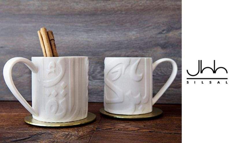 SILSAL DESIGN HOUSE Mug Tasses Vaisselle  |