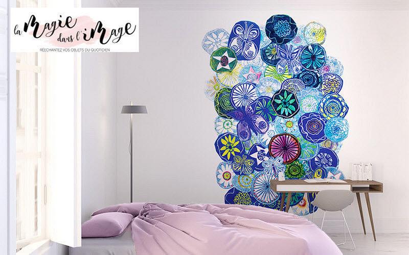 la Magie dans l'Image Papier peint Papiers peints Murs & Plafonds  |