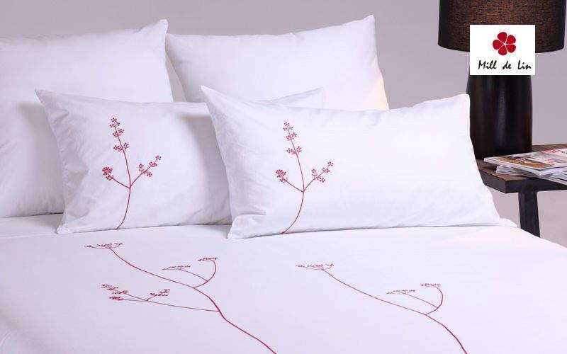 MILL DE LIN Parure de lit Parures de lit Linge de Maison   