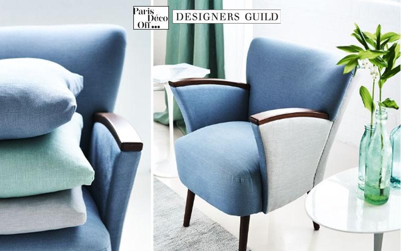 Designers Guild Tissu d'ameublement pour siège Tissus d'ameublement Tissus Rideaux Passementerie  |