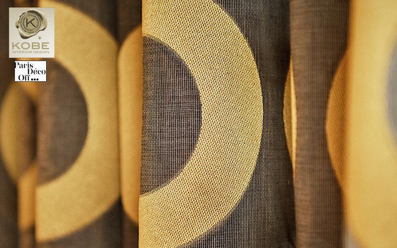 Kobe Tissu d'ameublement Tissus d'ameublement Tissus Rideaux Passementerie  |