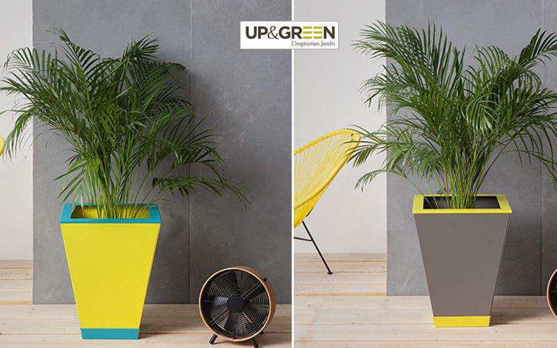 UP&GREEN Bac à fleurs Bacs Jardin Bacs Pots  |