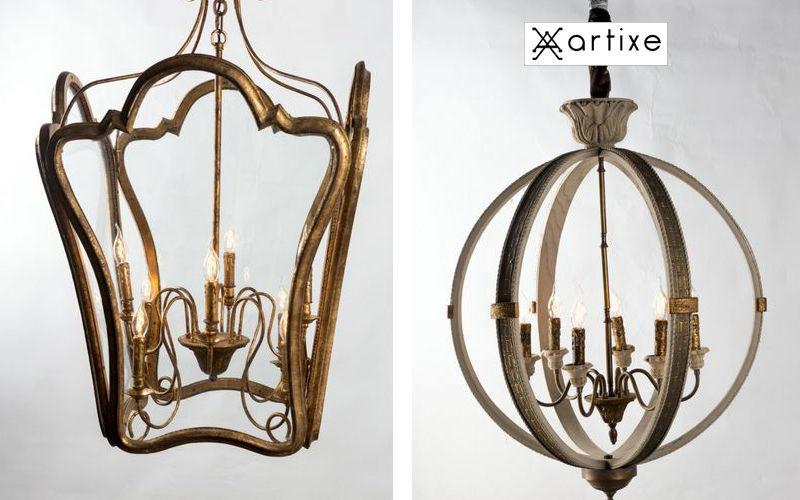 Artixe Lanterne d'intérieur Lanternes d'intérieur Luminaires Intérieur  |