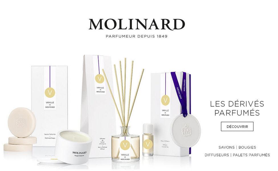 Molinard     |