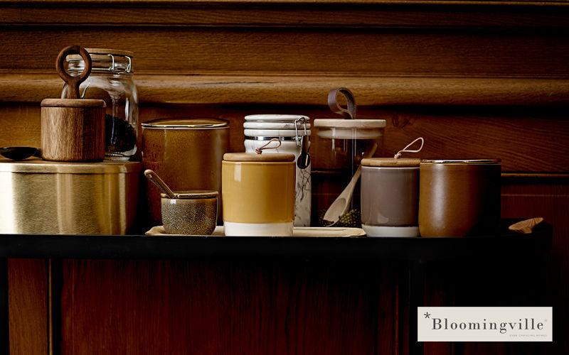 Bloomingville Pot de cuisine Couper Eplucher Cuisine Accessoires   