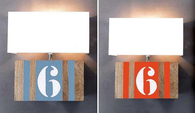 L34 Applique Appliques d'intérieur Luminaires Intérieur  |