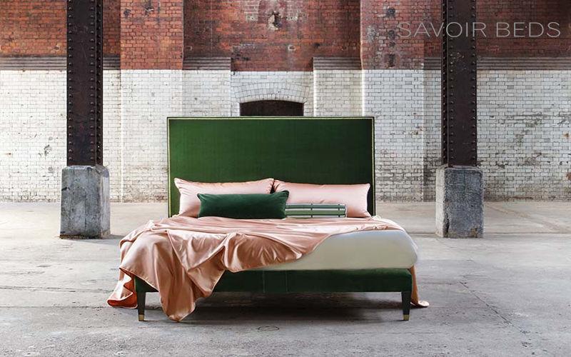 Savoir Beds Lit double Lits doubles Lit  |