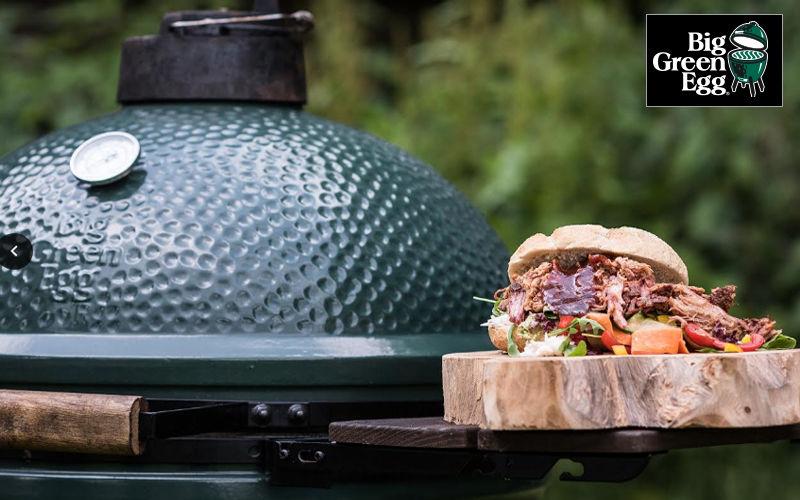 Big Green Egg Barbecue au charbon Barbecues Extérieur Divers  |