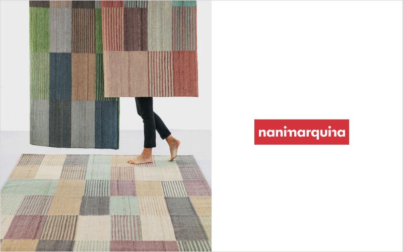 Nanimarquina Kilim Tapis de style Tapis Tapisserie  |