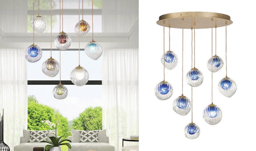 Fine Art Lamps  |