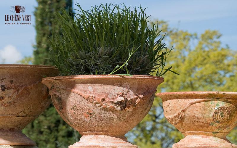 Le Chêne Vert Vasque de jardin Pots de jardin Jardin Bacs Pots Jardin-Piscine | Classique