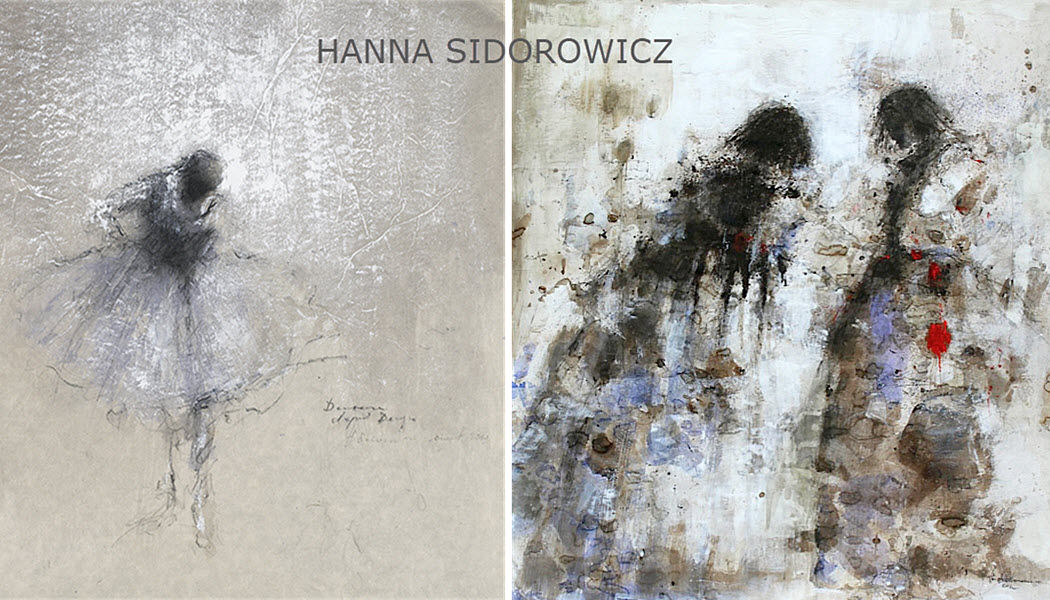 HANNA SIDOROWICZ  |