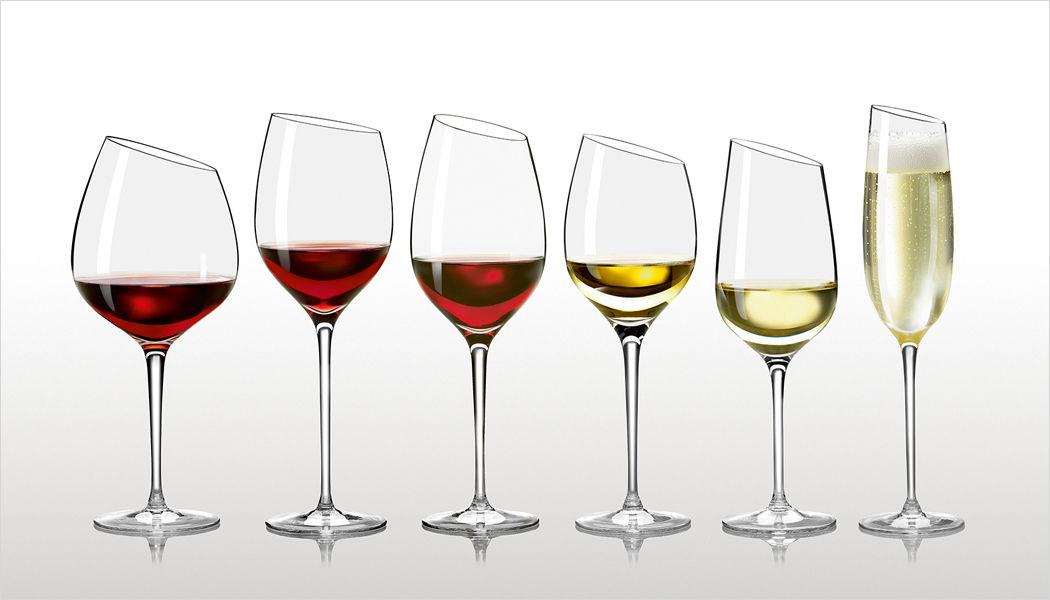 EVA SOLO Verre à vin Verres Verrerie  |