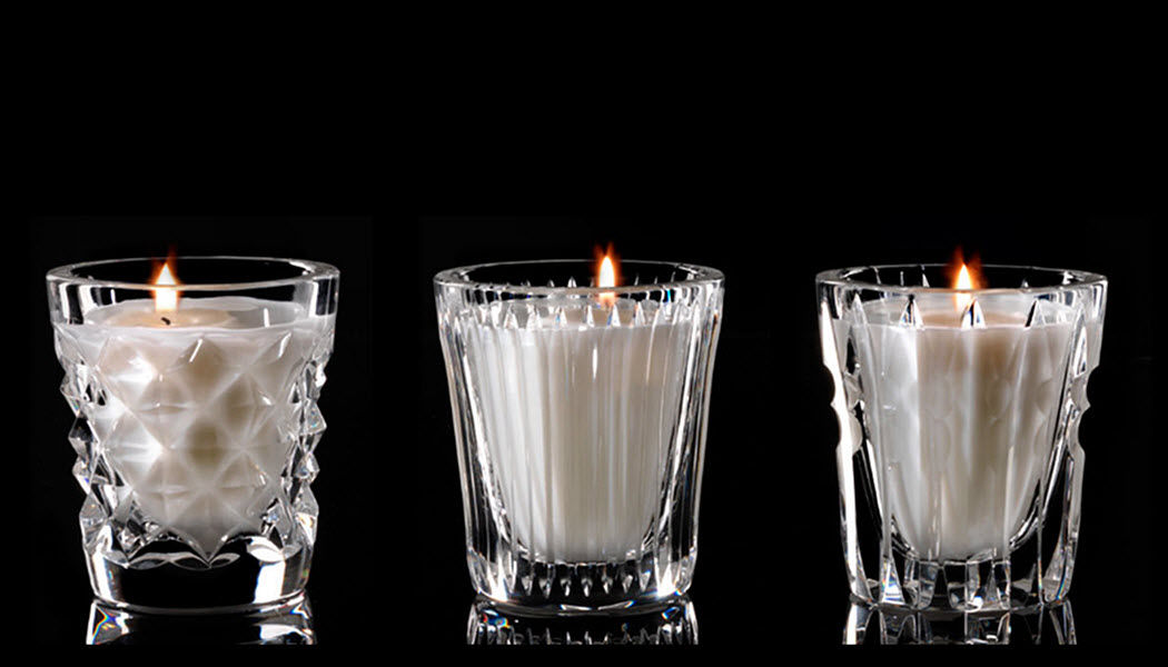 Waterford Crystal Bougeoir Bougies Bougeoirs Objets décoratifs  |