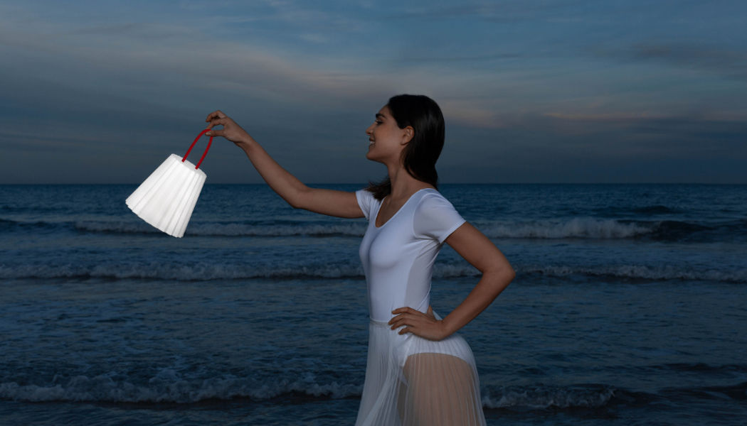 GANDIA BLASCO Lampe portative Lampes Luminaires Intérieur Jardin-Piscine | Design Contemporain