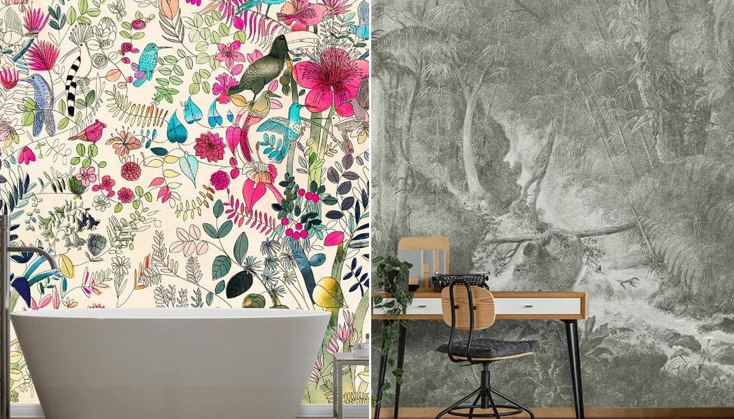 WALLPEPPER Papier peint Papiers peints Murs & Plafonds  |