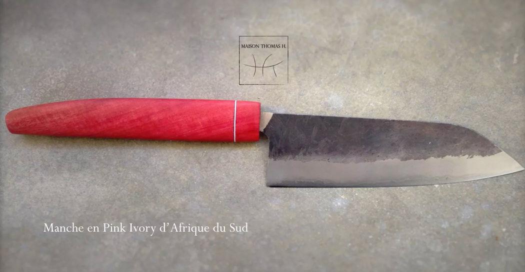 MAISON THOMAS H Couteau de cuisine Couper Eplucher Cuisine Accessoires  |