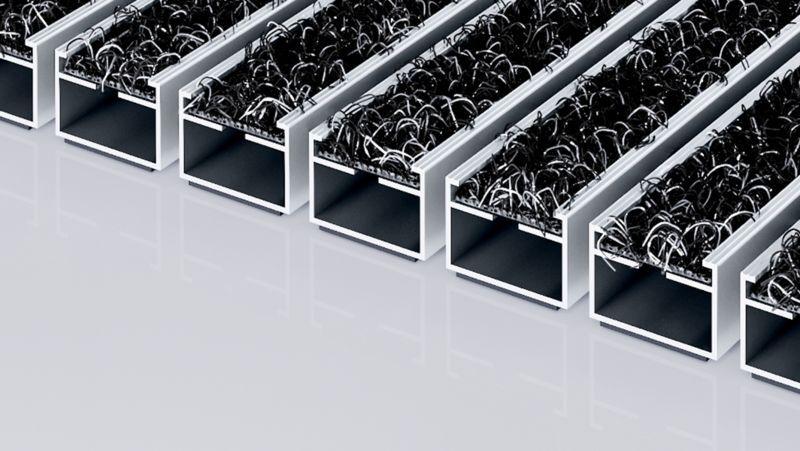 Emco France Tapis de seuil Tapis de seuil couloir escalier Tapis Tapisserie  |