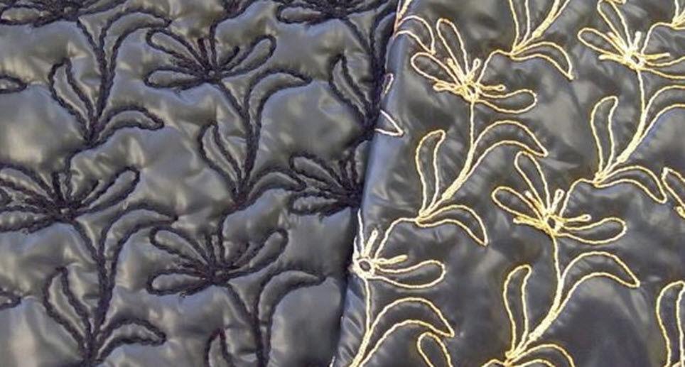 Baudchon Broderie Tissus d'ameublement Tissus Rideaux Passementerie  |