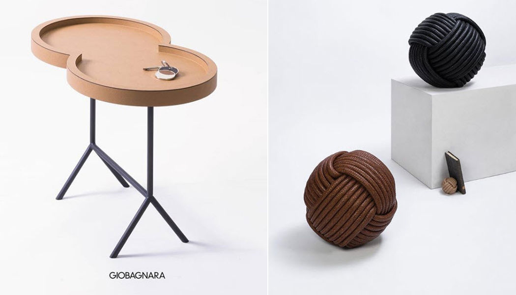 GIOBAGNARA Bout de canapé Tables basses Tables & divers  |