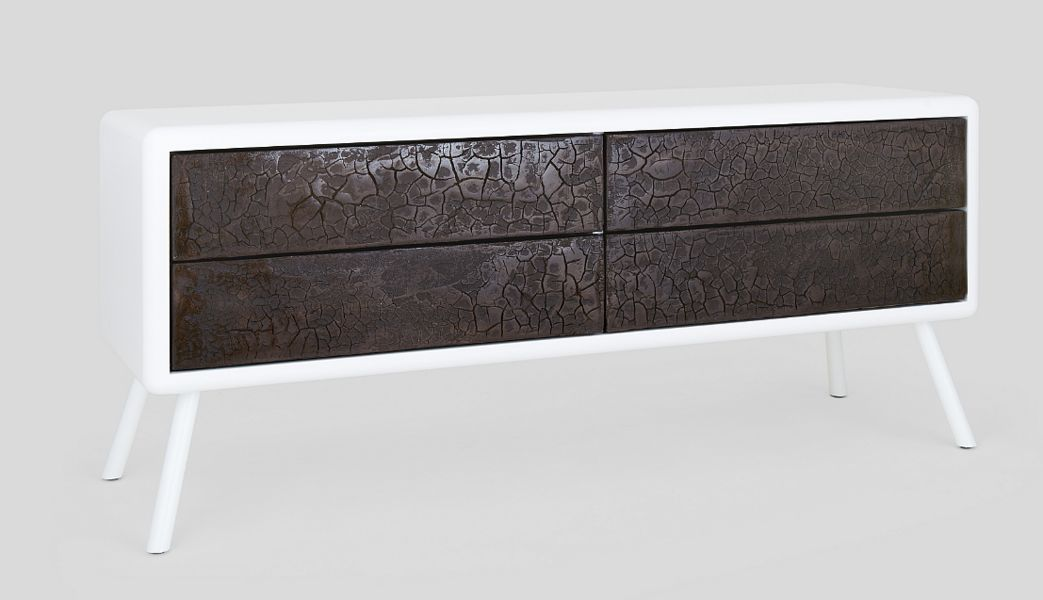 MAINO Commode Meubles à tiroirs Rangements  |