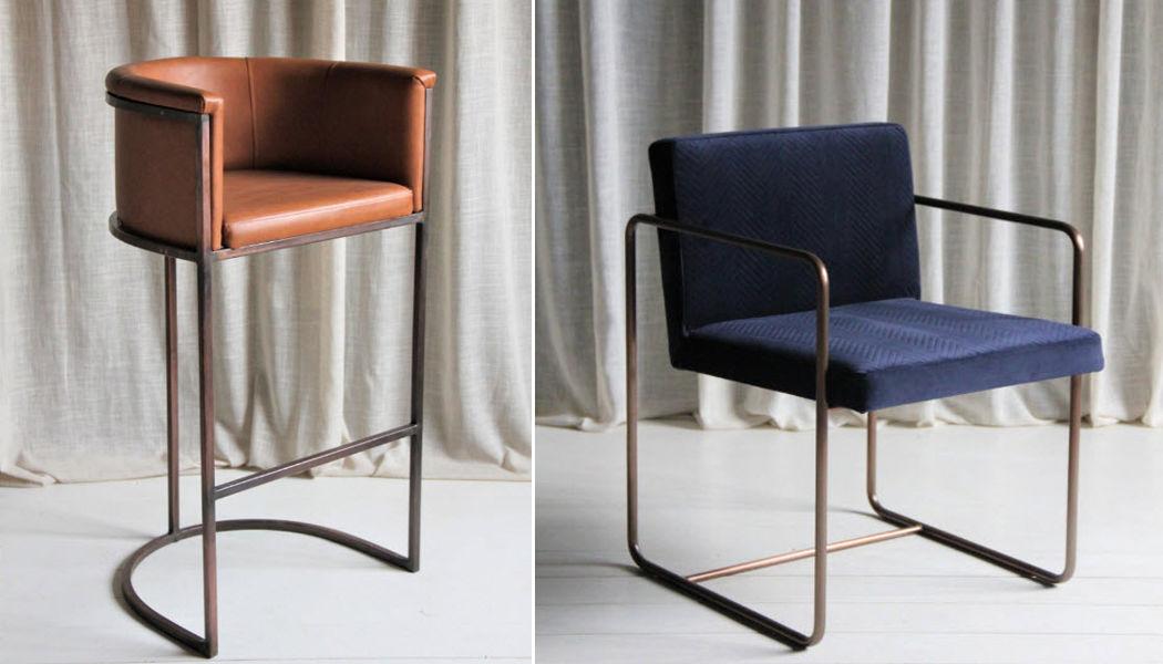VIPS AND FRIENDS Chaise haute de bar Chaises Sièges & Canapés  |