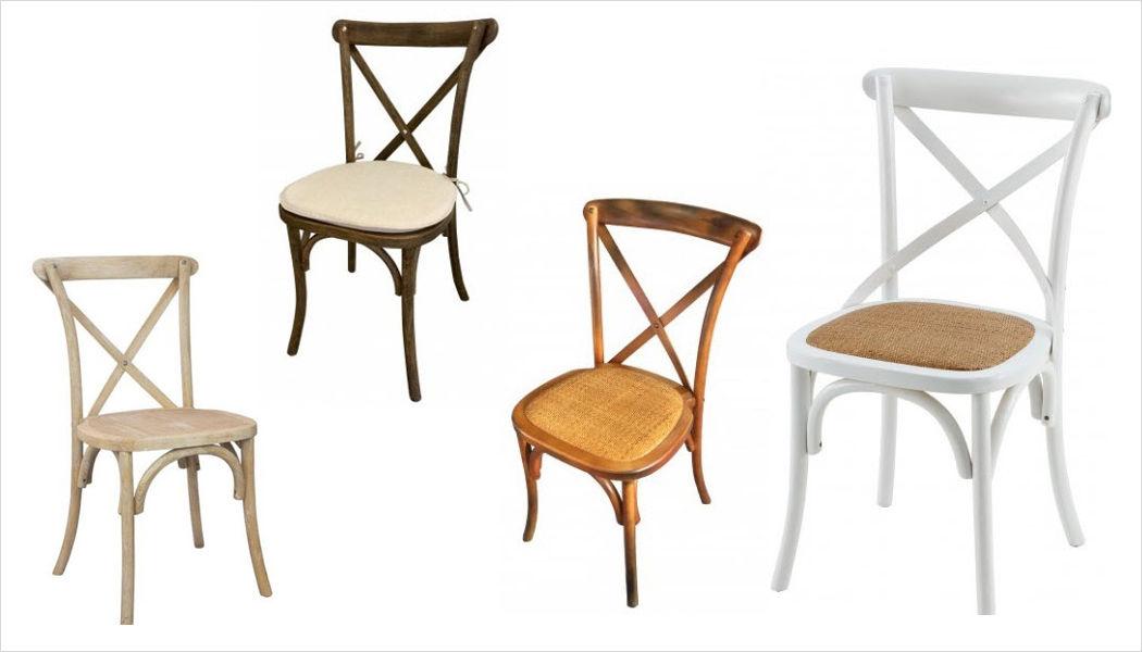 DECO PRIVE Chaise Chaises Sièges & Canapés  |