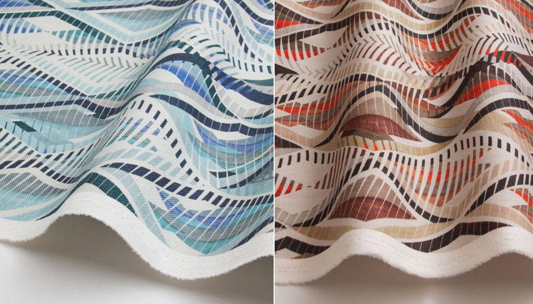 Equipo DRT Tissu imprimé Tissus d'ameublement Tissus Rideaux Passementerie  |