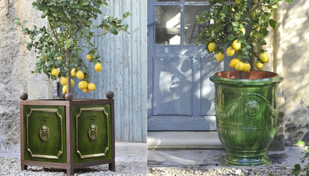 Poterie de La Madeleine Bac à arbre Bacs Jardin Bacs Pots  |