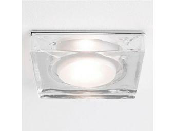 ASTRO LIGHTING - spot encastrable vancouver carré - Spot De Plafond Encastré