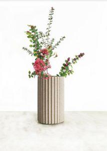 BOUTURES - Vase à fleurs