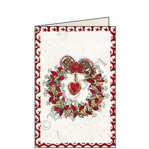 Tassotti Carte de voeux