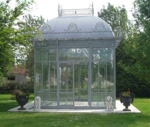 Harmonie Du Logis Orangerie