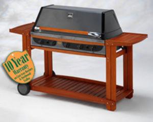 Sunshine Barbecue électrique
