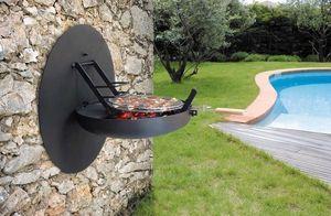 Focus Barbecue au charbon