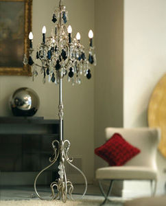 Jonathan Charles Fine Furniture Pique-cierge