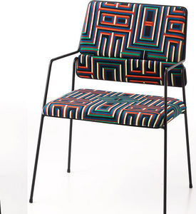 Fauteuil-Airborne-Collection Impala