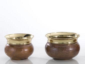 CELATO RITO - 8597 - Vase � Fleurs
