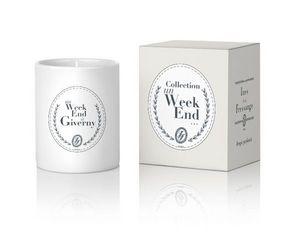 INES DE LA FRESSANGE - giverny - Bougie Parfum�e