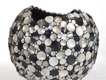 Cravt Original -  - Vase � Fleurs