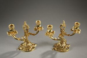 Galerie Atena -  - Bougeoir