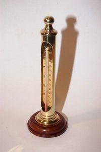 Mobildoc -  - Thermomètre