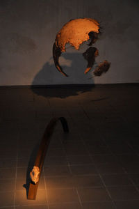GINO CASAVECCHIA -  - Sculpture