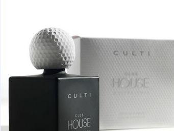 Culti - club house - Diffuseur De Parfum