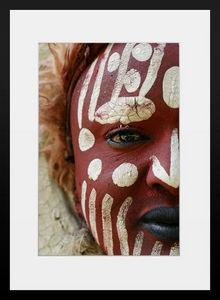 PHOTOBAY - kikuyu portrait n°1 - Photographie