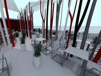 a3studiomadrid -  - Table De Jardin